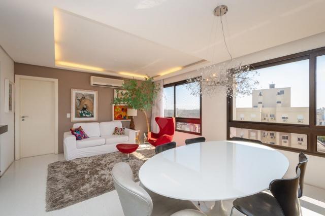 Apartamento à venda com 3 dormitórios em Rio branco, Porto alegre cod:37212 - Foto 13