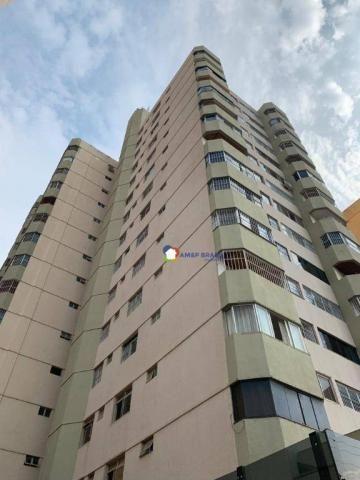 Apartamento com 2 dormitórios à venda, 70 m² por R$ 194.500,00 - Setor Leste Universitário - Foto 13