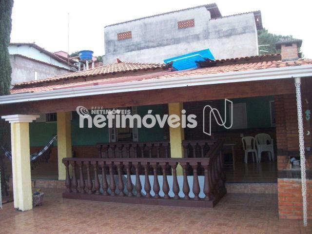 Casa à venda com 3 dormitórios em Caiçaras, Belo horizonte cod:625998 - Foto 3