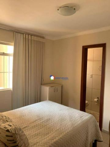 Apartamento com 2 dormitórios à venda, 70 m² por R$ 194.500,00 - Setor Leste Universitário - Foto 9