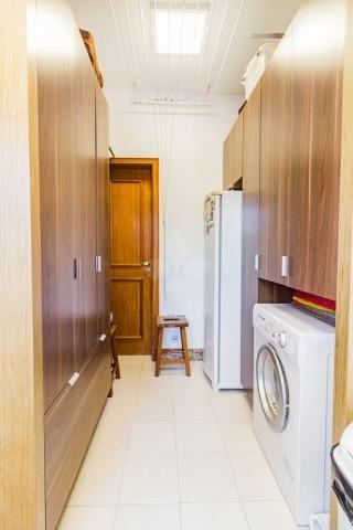 Apartamento à venda com 3 dormitórios em Rio branco, Porto alegre cod:500606 - Foto 16