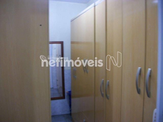 Casa à venda com 3 dormitórios em Caiçaras, Belo horizonte cod:625998 - Foto 8