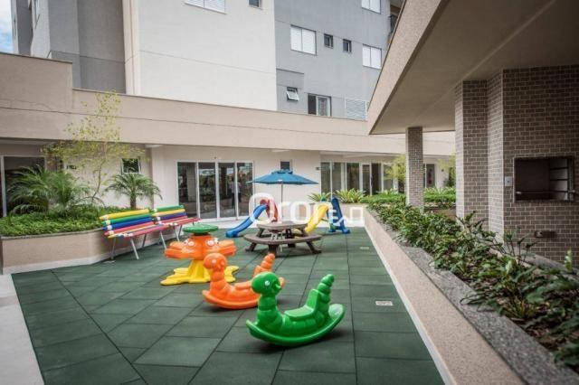 Apartamento à venda, 61 m² por R$ 350.000,00 - Vila Rosa - Goiânia/GO - Foto 13