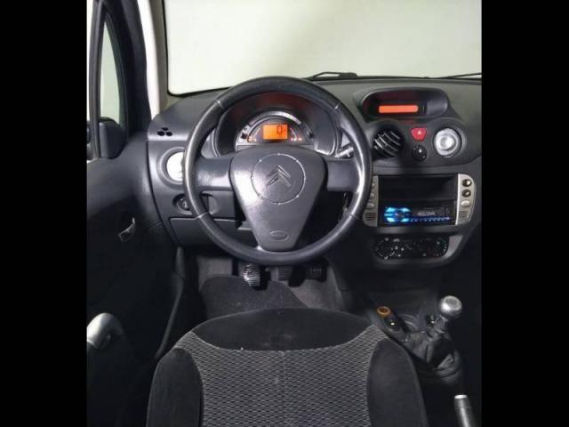 Citroën C3 Exclusive 1.4 8V (flex)  1.4  - Foto 7
