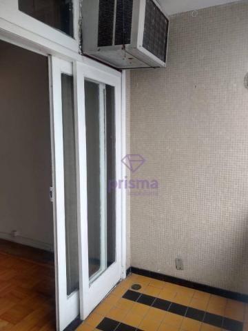 Apartamento com 3 dormitórios à venda, 110 m² por R$ 450.000,00 - Boqueirão - Santos/SP - Foto 4