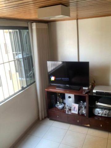 Apartamento com 2 dormitórios à venda, 70 m² por R$ 194.500,00 - Setor Leste Universitário - Foto 2