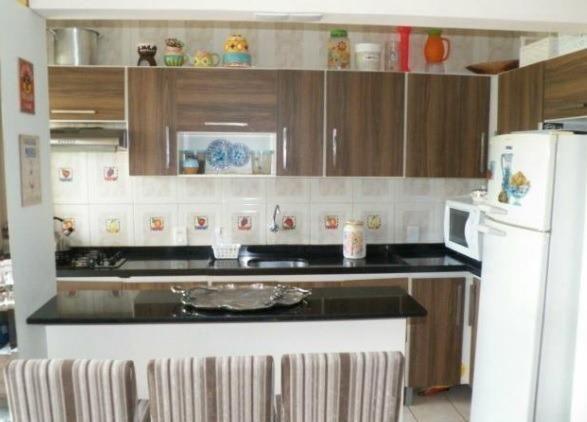 Apartamento à venda com 2 dormitórios em Partenon, Porto alegre cod:CS36006673 - Foto 7