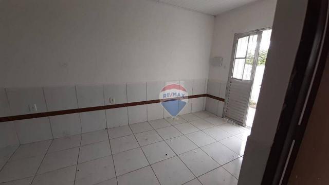 Casa com 2 dormitórios à venda, 63 m² por R$ 125.000 - Jardim Militania - Santa Rita/Paraí - Foto 13