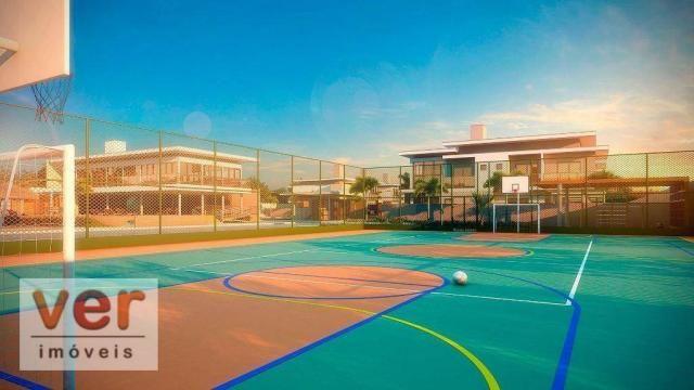 Casa à venda, 236 m² por R$ 985.000,00 - Eusébio - Fortaleza/CE - Foto 8