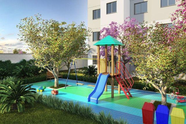 Apartamento Novo, Faltou Entrada? Parcelamos para você-Financiamento Caixa-Use seu FGTS - Foto 19