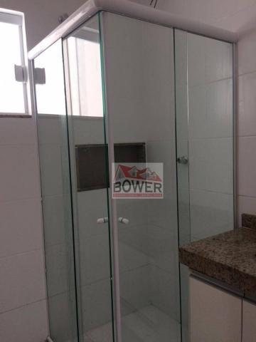 Casa com 3 dormitórios à venda, 70 m² por R$ 349.000,00 - Jardim Atlântico Central (Itaipu - Foto 6