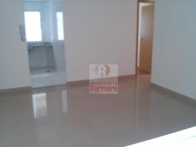 Apartamento Area Privativa com 3 dormitórios à venda, 115 m² por R$ 450.000 - Inconfidente