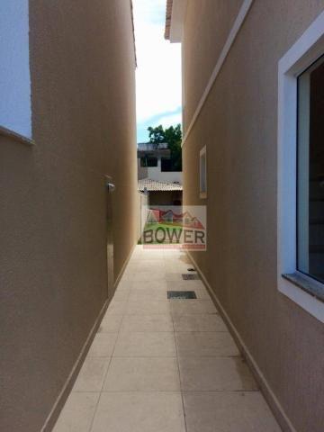Casa com 3 dormitórios à venda, 70 m² por R$ 349.000,00 - Jardim Atlântico Central (Itaipu - Foto 20