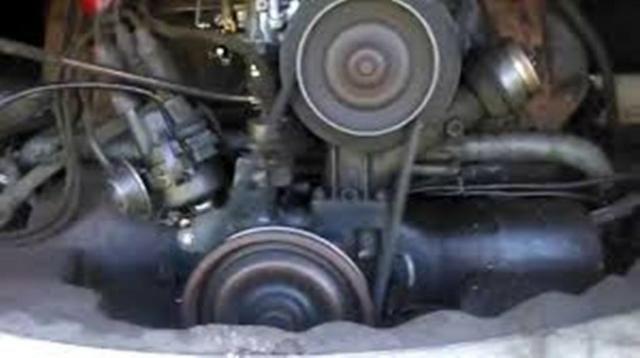 Motor e caixa de Kombi Barato - Foto 2
