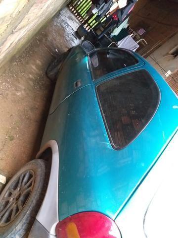 Vendo ou troco por moto 125 ou 150 cc - Foto 4