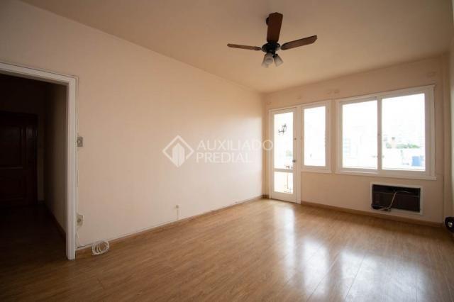 Apartamento para alugar com 3 dormitórios em Centro histórico, Porto alegre cod:311545 - Foto 2