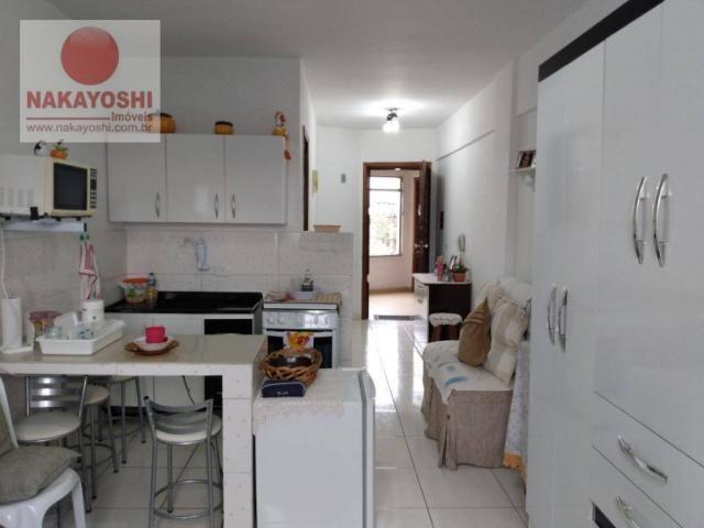 Apartamento Locado, na esquina da Avenida João Bettega com a rua Carlos Klemtz, 69 Portão, - Foto 10