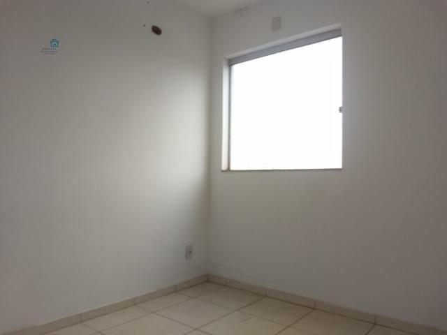 Apartamento para alugar com 2 dormitórios em Pedrinhas, Porto velho cod:237 - Foto 8