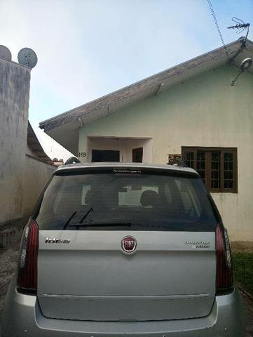 Fiat Idea Atractive - Foto 3