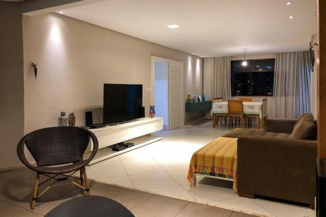 Apartamento à venda, 3 quartos, 1 vaga, Jardins - Aracaju/SE - Foto 2