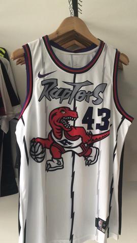 Regata Nba Toronto Raptors Pascal Siakam 43