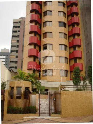 Apartamento à venda com 1 dormitórios em Cambuí, Campinas cod:AP005223