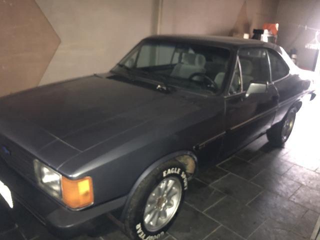 Opala 4cc coupe 1986 - Foto 5