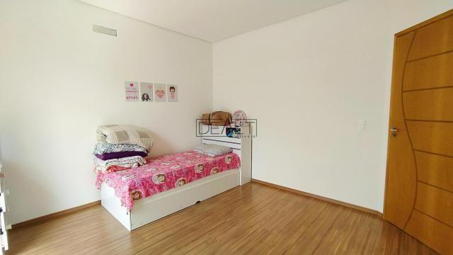 Sobrado com 3 dormitórios à venda, 262 m² - Real Park - Sumaré/SP - Foto 5