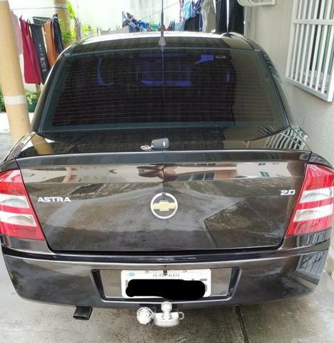Chevrolet Astra Advantage 2.0 2011 - Foto 20