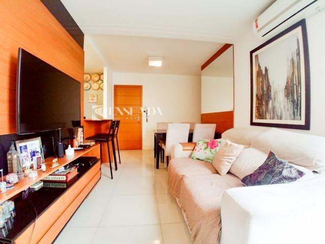 Belíssimo apartamento de 2 quartos com suíte, em um Prédio Novo em Bento Ferreira! - Foto 5