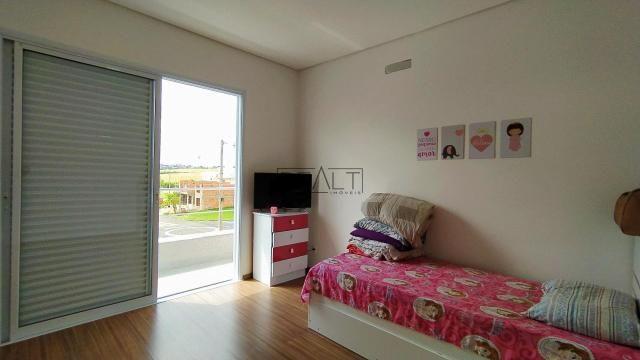 Sobrado com 3 dormitórios à venda, 262 m² - Real Park - Sumaré/SP - Foto 4