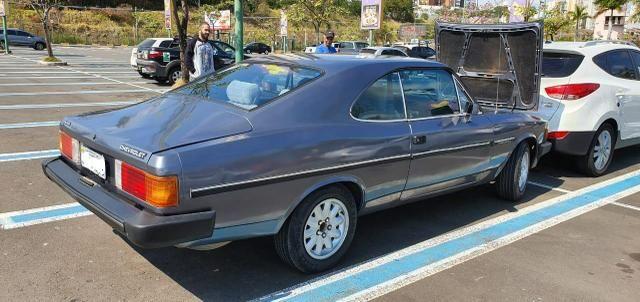 Opala 4cc coupe 1986 - Foto 3