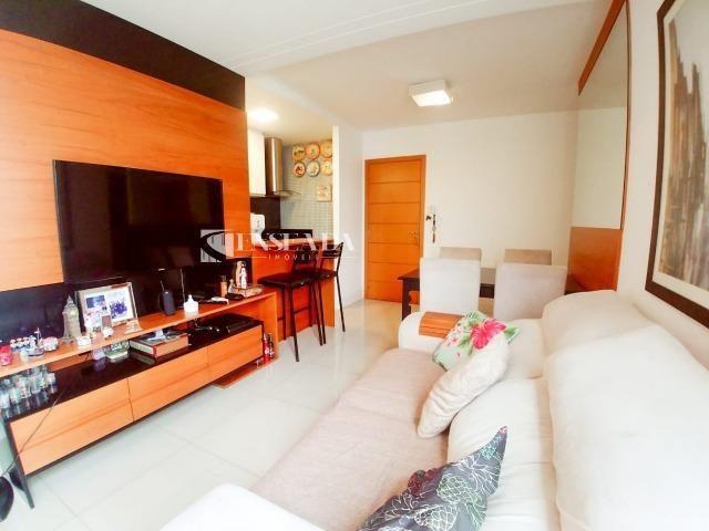 Belíssimo apartamento de 2 quartos com suíte, em um Prédio Novo em Bento Ferreira! - Foto 4