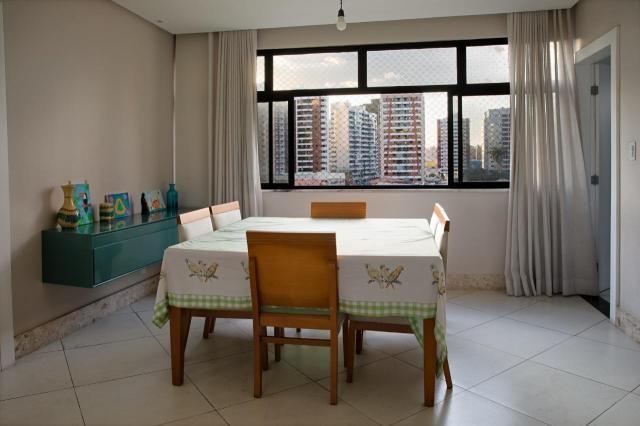 Apartamento à venda, 3 quartos, 1 vaga, Jardins - Aracaju/SE - Foto 11