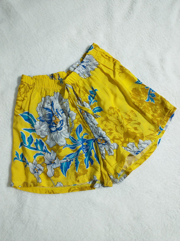 Short feminino moda praia - Foto 5