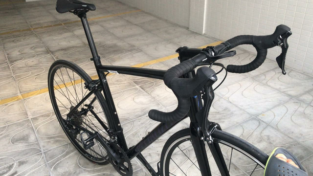 Specialized Allez Elite, Tamanho 56. Vendo ou troco em bike MTB full  - Foto 6