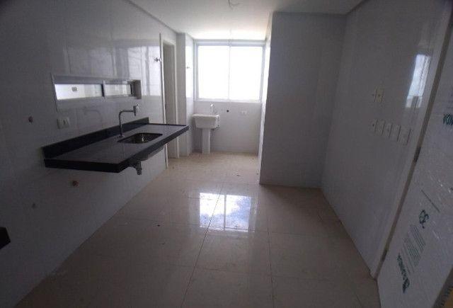 PA - Vendo Apartamento no La Madaleine / 4 Quartos sendo 3 Suítes / 130 m² - Foto 9