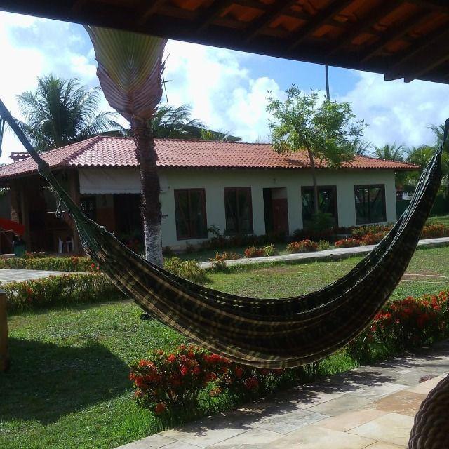 236- Apenas venda!Mansão em Serrambi / 1.300m² / 7 suites / luxo / piscina com raia - Foto 5