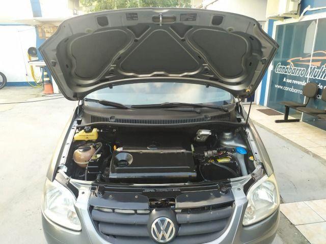 VW- Fox 1.6 Plus 2008 (completo) - Foto 11