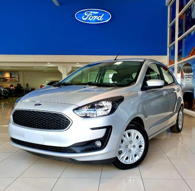 Ford Ka Em Porto Alegre E Regiao Rs Olx