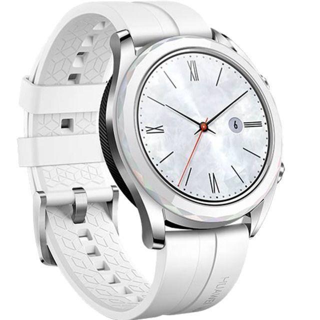 Smartwatch Huawei GT, Branco, Lacrado, Zero, Ela-B19 - Foto 5