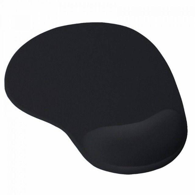 Mousepad Gel Bmax Apoio de Pulso em Gel Confortável Ergonômico - Loja Natan Abreu - Foto 3