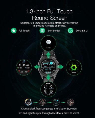 Blitzwolf Bw-hl3 Relógio Smartwatch Global - Foto 6