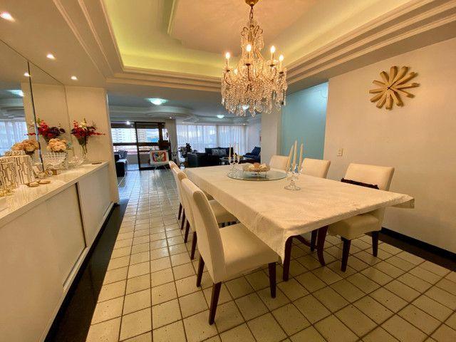 Apartamento com 345m no coração do Maurício de Nassau  - Foto 9