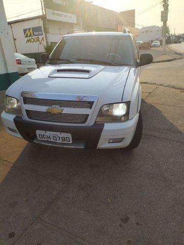 S10 Executive 2011 diesel