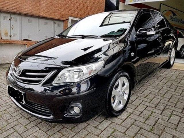 Corolla 2012 Xei Impecável