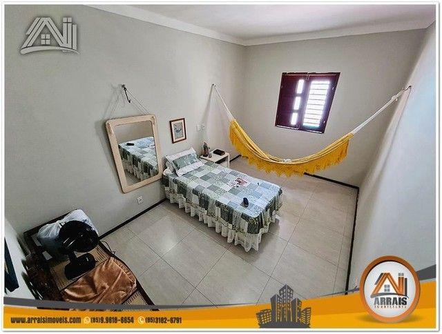 Casa no Vila Uniao com Piscina - Foto 8