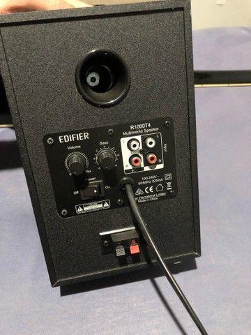 Controladora DDJ 400 + Monitor de Áudio - Foto 5