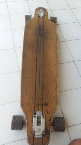 Longboard koston - Foto 2