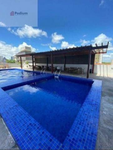 Apartamento à venda com 4 dormitórios em Aeroclube, João pessoa cod:36315 - Foto 19